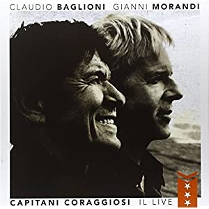 Capitani Coraggiosi - Il Live (5LP) [Analog]