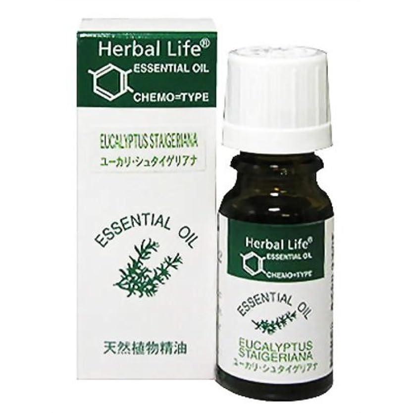 政策相談寂しい生活の木 Herbal Life ユーカリ?シュタイゲリアナ 10ml