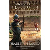 The Tattered Prince and the Demon Veiled: A Shattered Sands Novella