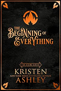 The Beginning of Everything (The Rising Book 1) (English Edition)