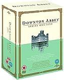 Downton Abbey - Series 1-5 [DVD](import)