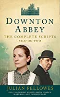 Downton Abbey: Series 2 Scripts (Official)