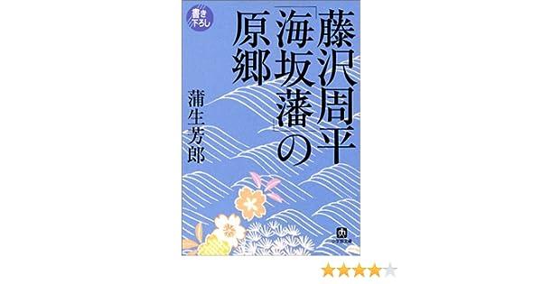 藤沢周平「海坂藩」の原郷 (小学...
