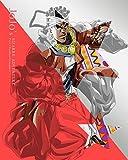 ジョジョの奇妙な冒険スターダストクルセイダース Vol.3 (承太郎&スタープラチナ3Dマウスパッド付)(初回生産限定版) [Blu-ray] 画像