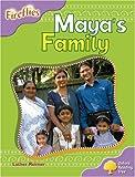 Oxford Reading Tree: Stage 1+: Fireflies: Maya's Family