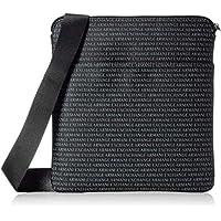 A|X Armani Exchange Men's Medium Crossbody Bag Medium Crossbody Bag