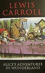 Alice in Wonderland (Alice's Adventures in Wonderland) (Annotated) (English Edition)