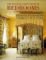 House & Garden Book of Bedrooms & Bathrooms