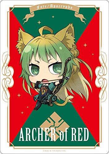 Fate/Apocrypha 赤のアーチャー マウスパッド
