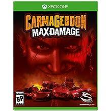 Carmageddon Max Damage (輸入版:北米) - XboxOne