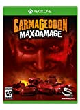 Carmageddon Max Damage (輸入版:北米)