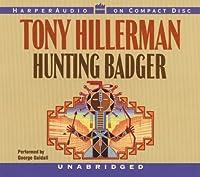 Hunting Badger CD