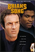 BRIAN'S SONG / (SPEC)(北米版)(リージョンコード1)[DVD][Import]