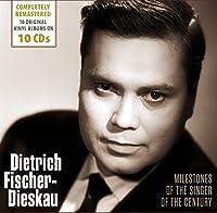 Der Bedeutendste Sanger Des Jahrhunderts by DIETRICH FISCHER-DIESKAU