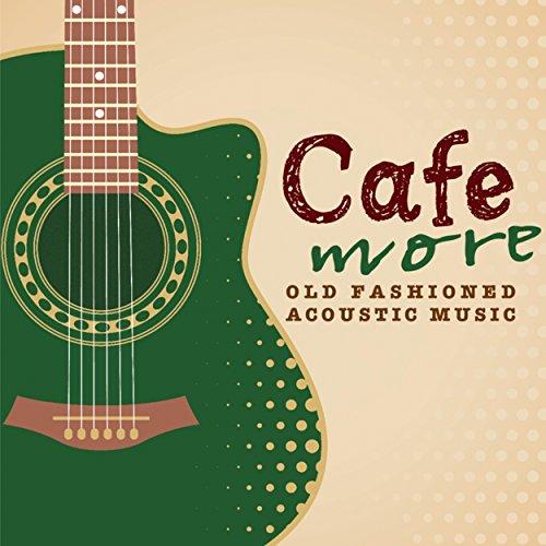 もっとCafeでゆっくり流れる音楽