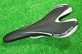 セラ サンマルコ SAN MARCO サドル 軽量200g アスピデ レーシング ASPIDE RACING マンガン レール ブラック 自転車パーツ