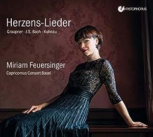 Various: Herzens