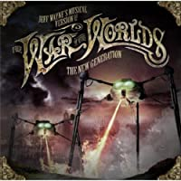 War of the Worlds-the New Generation