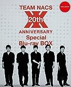 TEAM NACS 20th ANNIVERSARY Special Blu-ray BOX [初回生産限定]