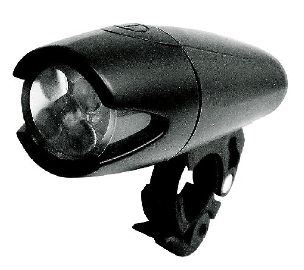 天国放射能充実My Pallas(マイパラス)5ポイント付LEDライト/ブラック LT-02SB