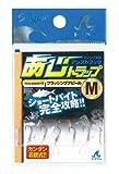 ハヤブサ(Hayabusa) FINA アジング専用アシスト あじトラップ フラッシングアピール M FS120-M