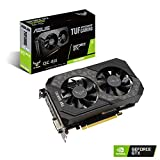 ASUS NVIDIA GeForce GTX 1650 SUPER 搭載 デュアルファンモデル 4G TUF-GTX1650S-O4G-GAMING