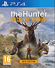 The Hunter Call Of The Wild 2019 Edition (PS4) (輸入版)