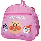 アンパンマン Dバッグ ピンク