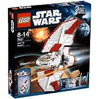 レゴ (LEGO) スター?ウォーズ T-6ジェダイシャトル 7931