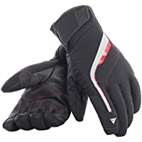 DAINESE(ダイネーゼ) HP2 GLOVES Y60 - STRETCH LIMO/HIGH RISK RED