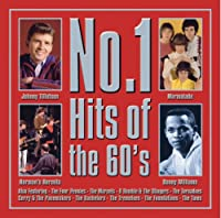 No 1 Hits of the 60's