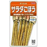 【種子】ごぼう サラダごぼう 10ml