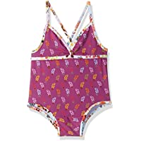 Jelly the Pug Girls 1972 Tulip Maude Bathing Suit One Piece Swimsuit