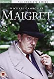 [DVD]Maigret - the Complete Series [Import anglais]