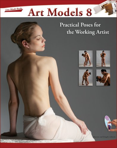 Practical Poses for the Working Artist (Art Models) -