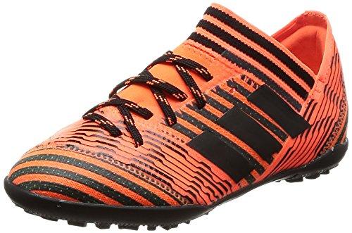 [アディダス] サッカーシューズ ネメシス タンゴ 17.3 TF J ソーラーオレンジ/コアブラック/ソーラーオレンジ 17.0(17 cm) adidas(アディダス) adidas BY2829