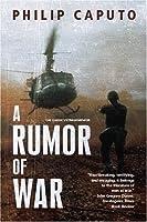 A Rumor of War [並行輸入品]