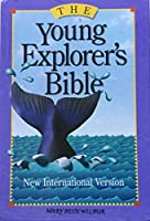 Holy Bible: The Young Explorer's Bible