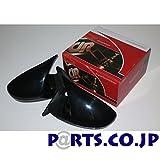 GTSミラー LED ブラック ミラー面手動調整 左ハンドル クライスラー PTクルーザー [2000~2010] - 24,624 円