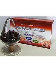 クリルオイル&亜麻仁油 企業限定品 (40粒×3個セット)