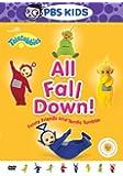 Teletubbies: All Fall Down - Funny Friends & Terr [DVD]