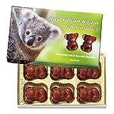 [オーストラリアお土産] コアラ マカデミアナッツチョコレートミニ 1箱 (海外 みやげ オーストラリア 土産)