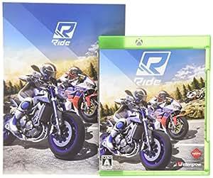 RIDE - XboxOne