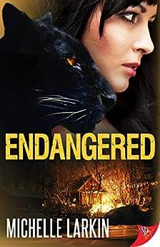 Endangered by [Larkin, Michelle]