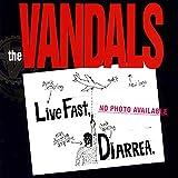 Live Fast, Diarrhea (25th Anniversary Edition) [Analog]