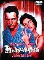 熱いトタン屋根の猫 [DVD]