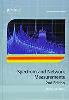 Spectrum and Network Measurements (Electromagnetics and Radar)