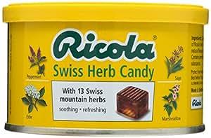 リコラ オリジナル ハーブキャンディ 100g