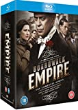 Boardwalk Empire Complete Seasons 1 - 5 [Blu-ray] [Import] / ボードウォーク エンパイア 欲望の街 シーズン 1 - 5 コンプリート[Blu-ray] [海外Import版]
