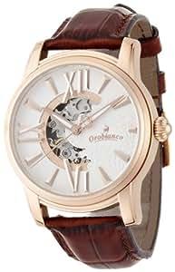 [オロビアンコ]Orobianco 腕時計 ORAKLASSICA OR-0011-9 メンズ 【正規輸入品】